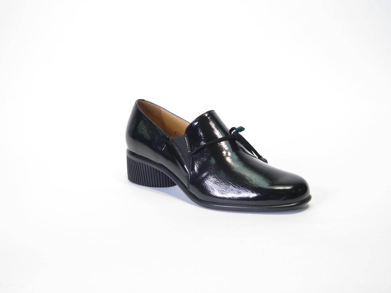efef28a2b Демисезонные туфли женские ROMER | Дом Обуви