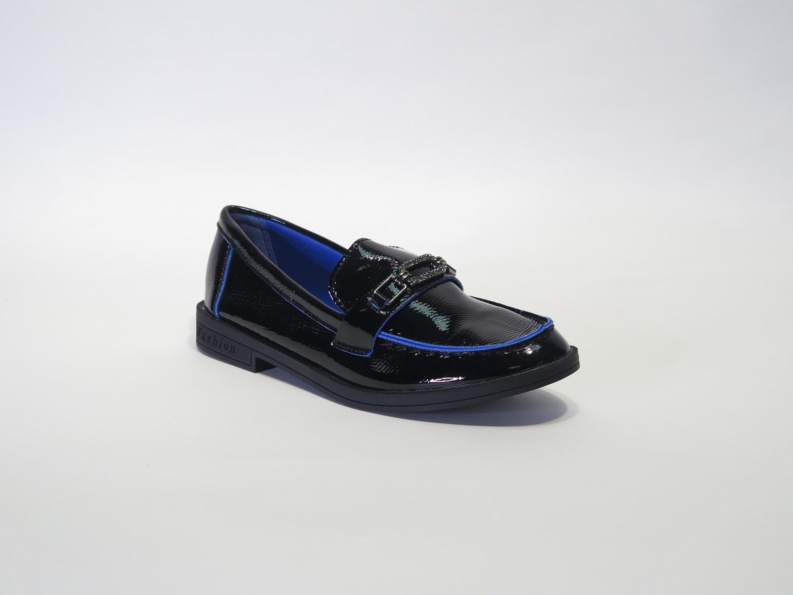 Демисезонные туфли детские PALIAMENT