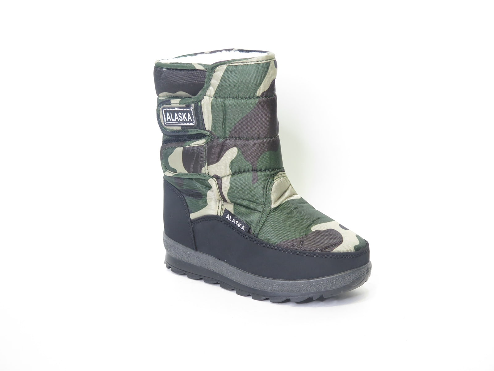 Ботинки для мальчиков AOWEI