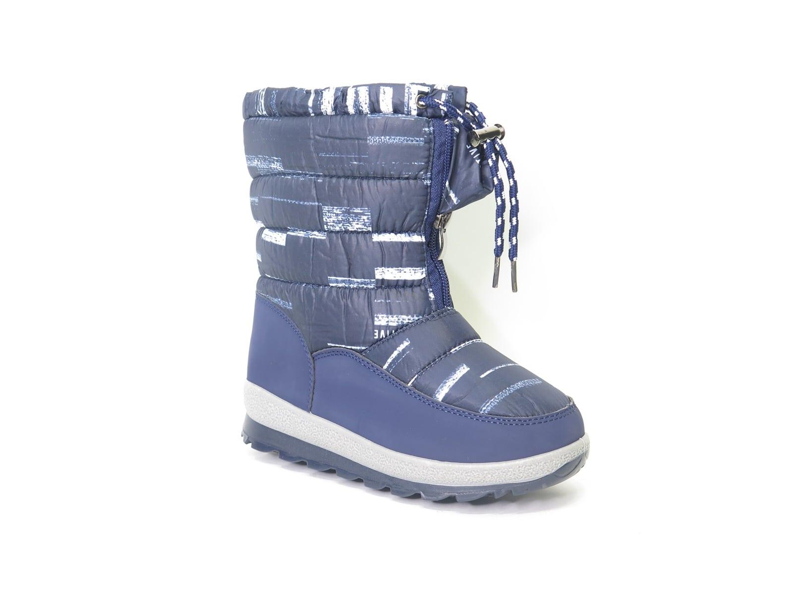 Детская обувь ботинки AOWEI
